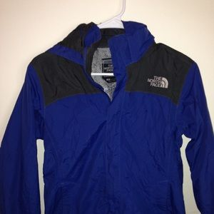 Other - North face Jacket